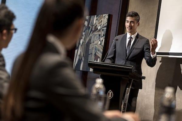 长沙北辰洲际酒店推出盛情夏日·小而美会议包价