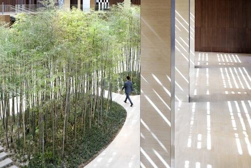 北京望京凯悦酒店今起试营运 启幕品牌京城