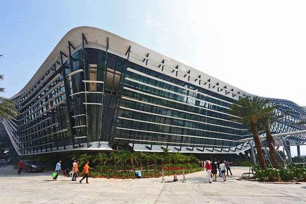 珠海打造粤港澳大湾区会展综合体品牌
