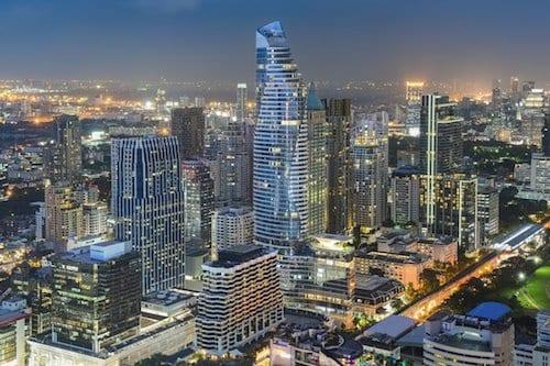 曼谷华尔道夫酒店将在今年第3季度正式开业