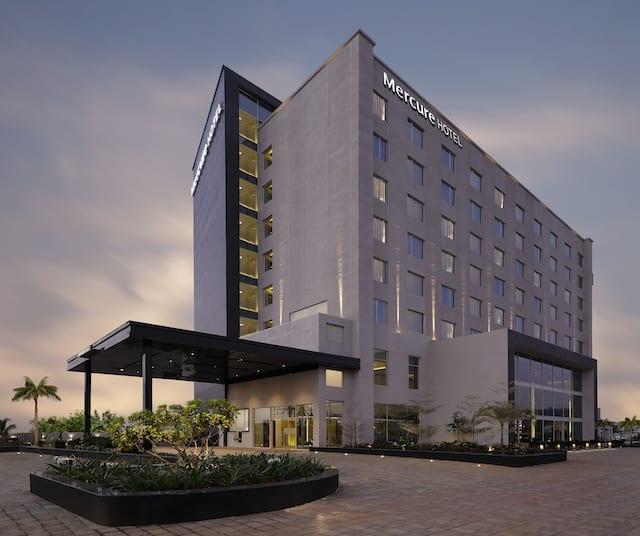 泰米尔纳德邦迎来首家美居酒店