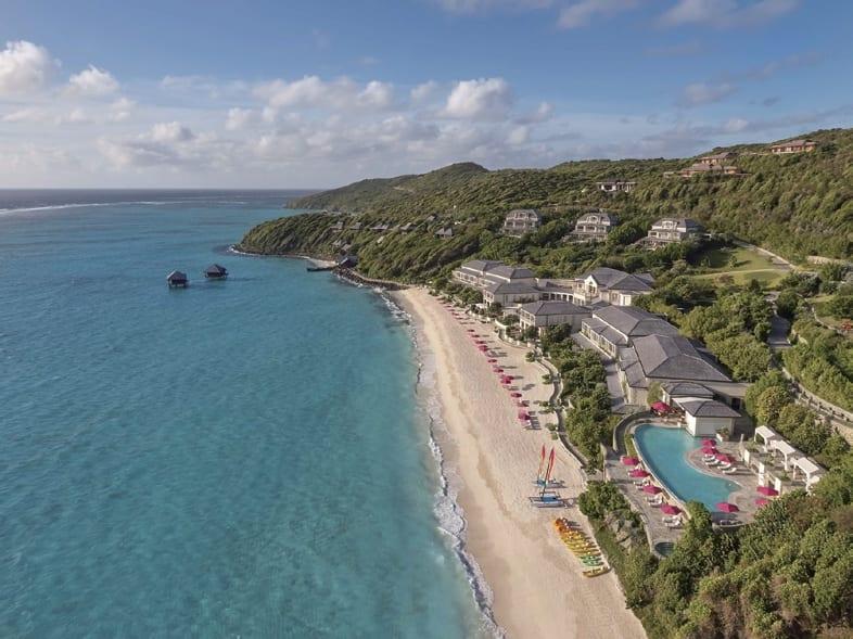 卡诺安岛文华东方酒店呈献游艇、私人飞机奢华礼遇