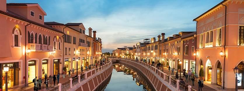安纳塔拉度假会与佛罗伦萨小镇达成合作关系