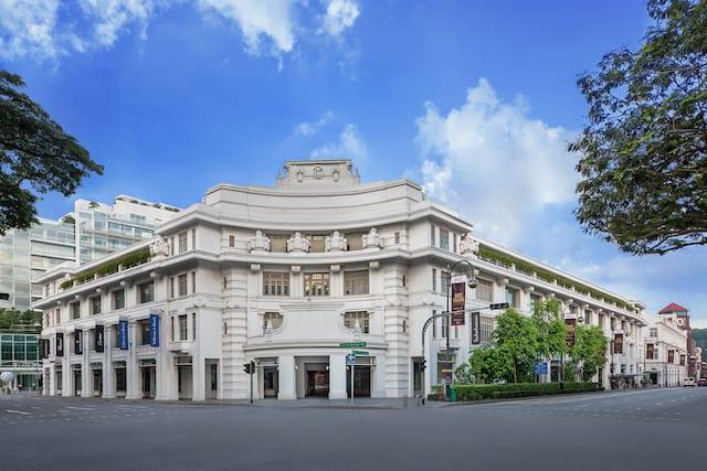 凯宾斯基入驻新加坡 打造奢华生活方式新目的地