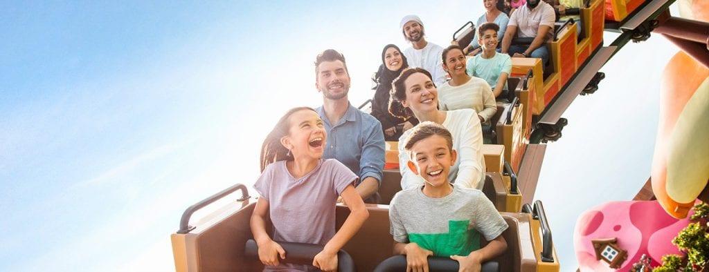 阿联酋航空携手迪拜乐园及度假村推出乘客专享特惠