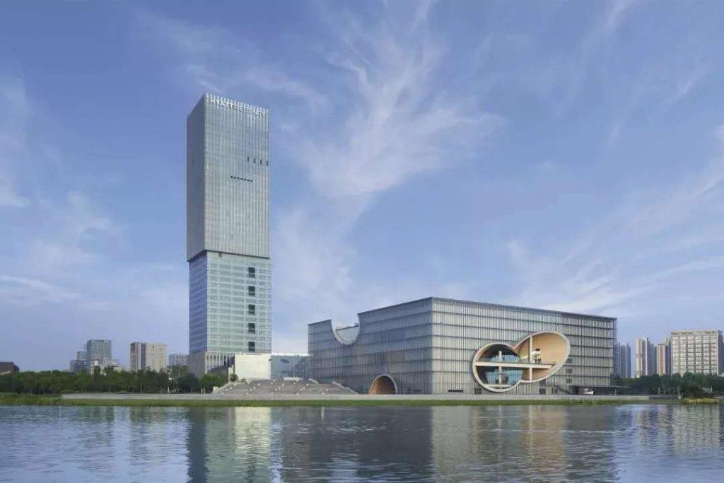 上海嘉定凯悦酒店盛大开业