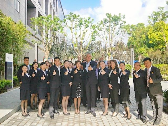 大中华区首家诺富特全套房酒店入驻上海虹桥商务区
