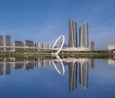 卓美亚集团入驻中国南京