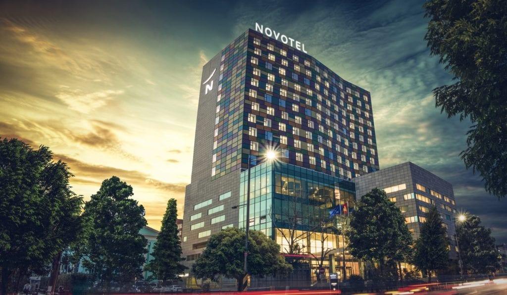 诺富特品牌进驻蒙古首都乌兰巴托