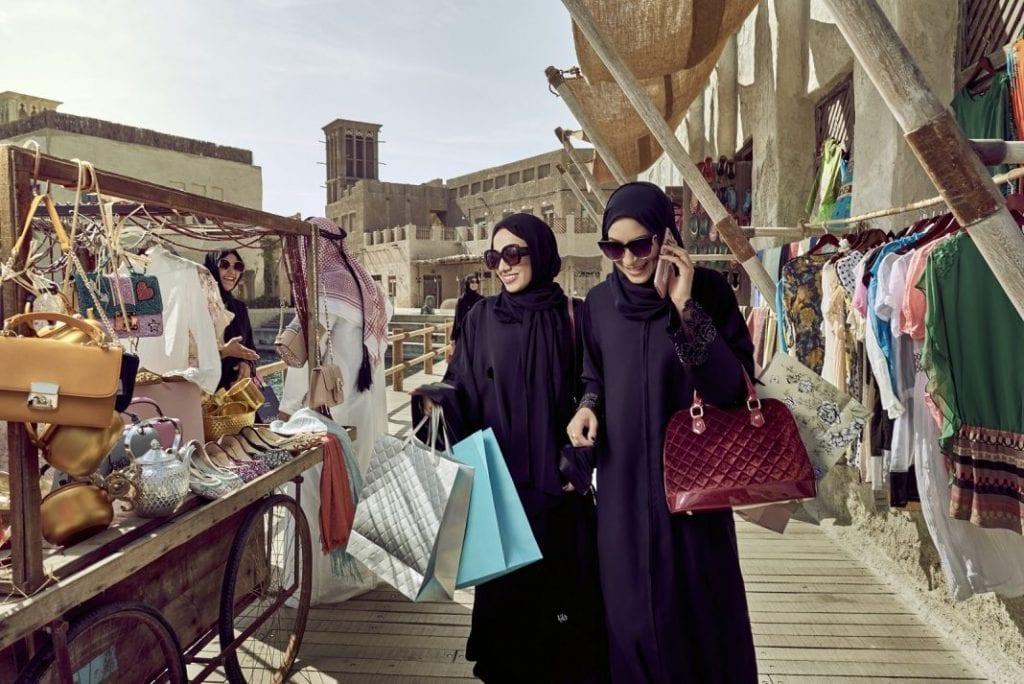 迪拜购物节时间表全新出炉