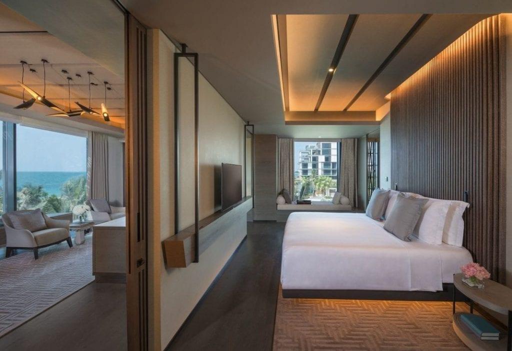 凯撒娱乐全新酒店进驻迪拜 11月15日盛大开幕