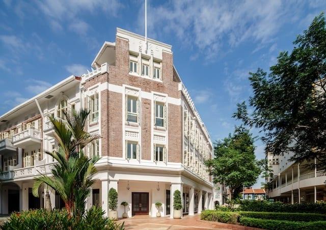 麦士威六善酒店将于12月1日开幕