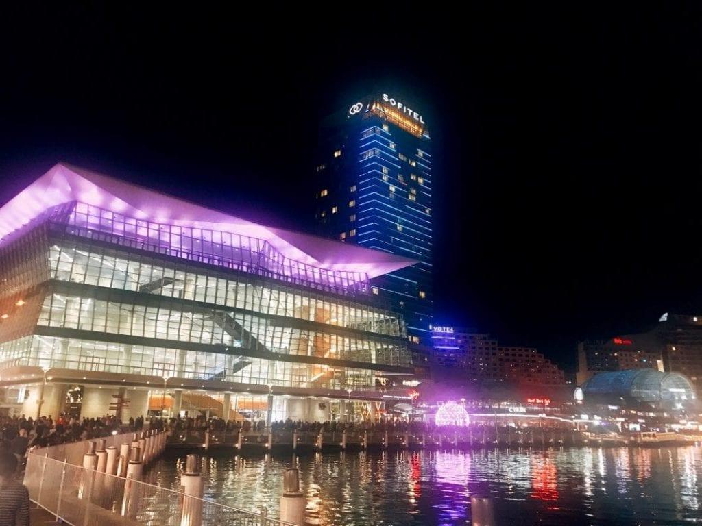 悉尼达令港索菲特酒店开业 为悉尼五星酒店注入新气象
