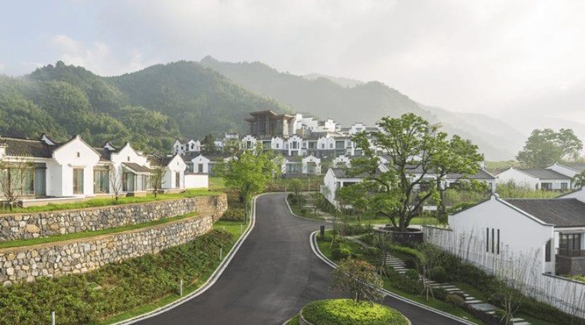 中国区三家悦榕庄联手打造特色会务体验