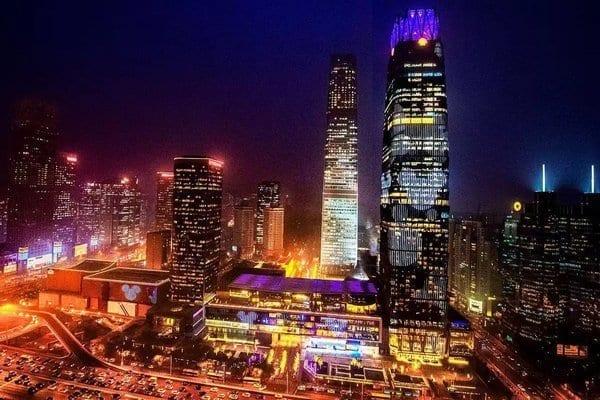 京、沪、渝三城共庆米奇 90 周年