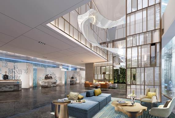 丽筠酒店品牌持续扩展中国市场 苏州全新酒店揭幕