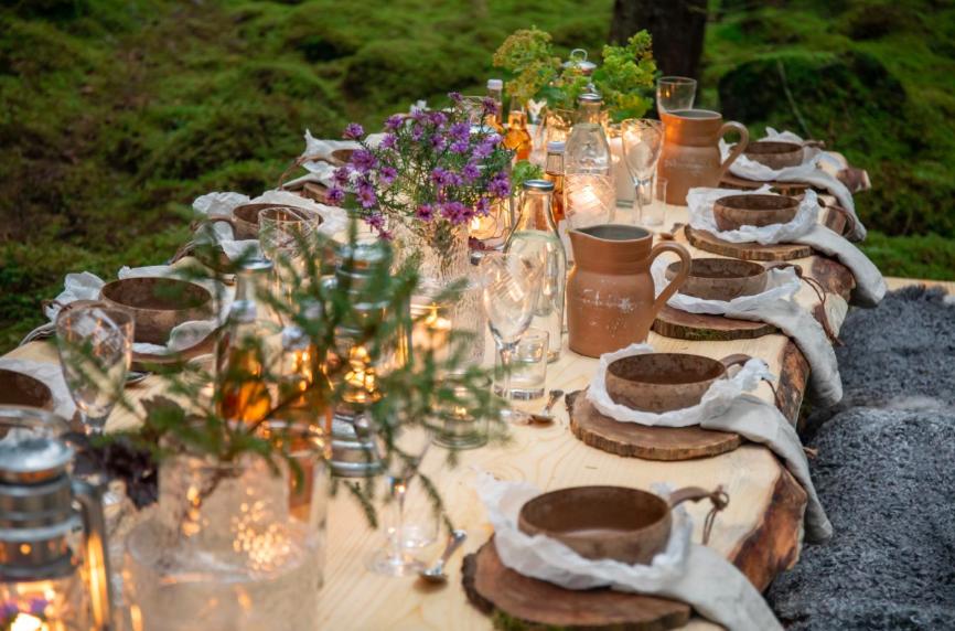 瑞典旅游局携手米其林星厨打造DIY美食餐厅项目
