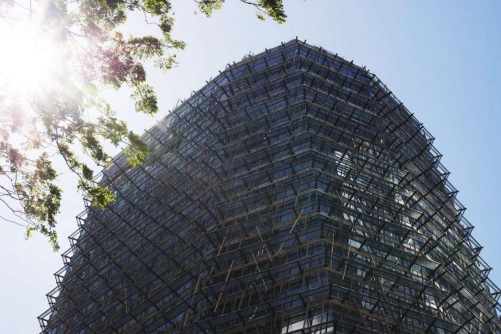 雅加达阿丽拉SCBD将于1月15日开幕迎宾