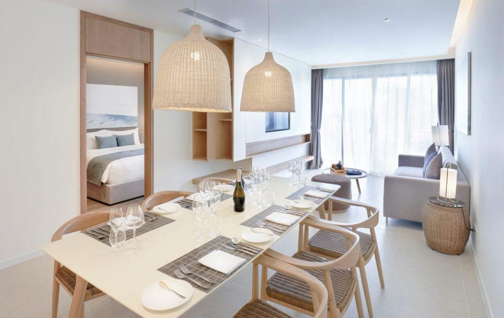 雅高旗下富国岛翡翠湾高级公寓酒店亮相