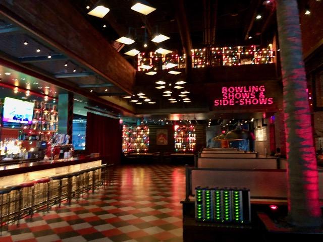 拉斯维加斯布鲁克林碗融合多种娱乐 提供MICE客人创新选择