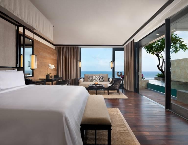 巴厘岛阿普尔瓦凯宾斯基酒店将2月1日开业