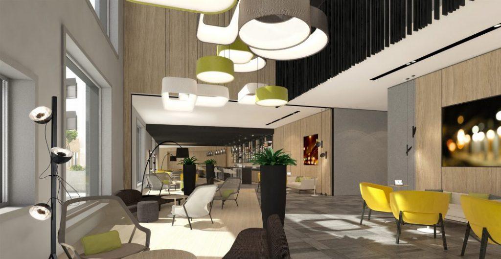 法国首家怡思得酒店盛大开幕