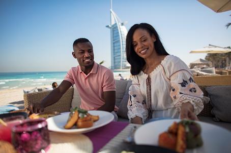 2019迪拜美食节再度回归 规模为历届之最