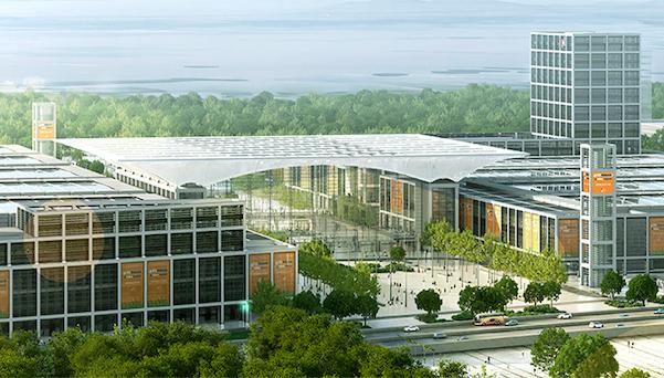 青岛国际会展中心即将迈入双馆运营时代 加大MICE接待能力