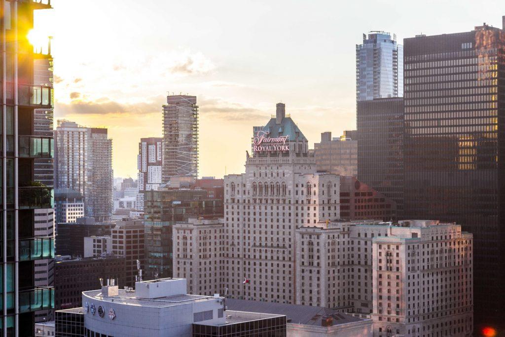 多伦多皇家约克费尔蒙酒店宣布大规模翻新以迎接90周年庆典