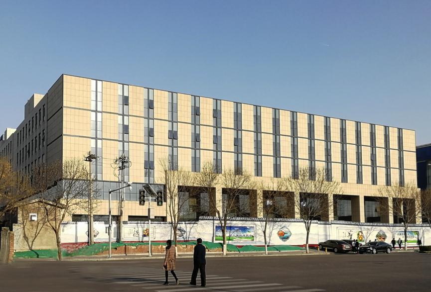 东呈国际旗下怡程品牌签约北京、唐山两大项目