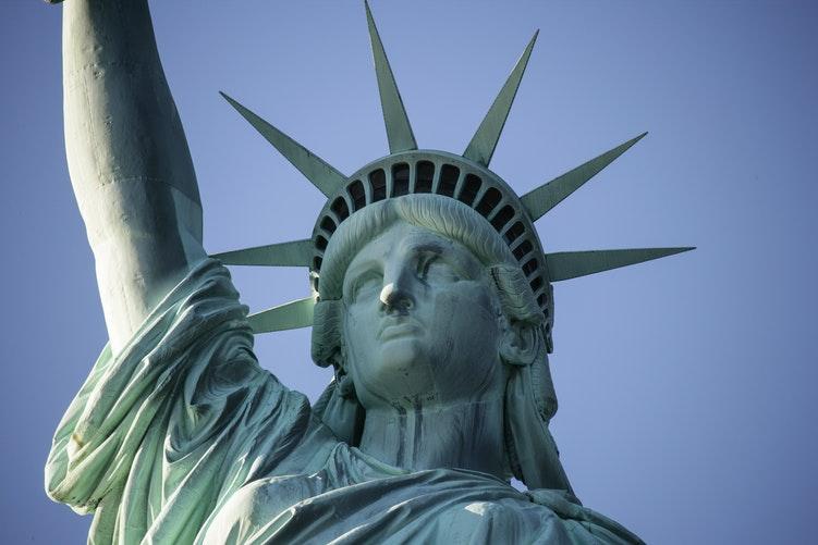 自由女神像博物馆正式向公众开放