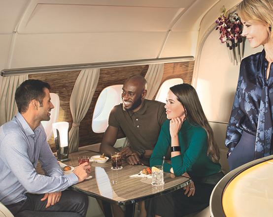 阿联酋航空提升Skywards常旅客计划含金量