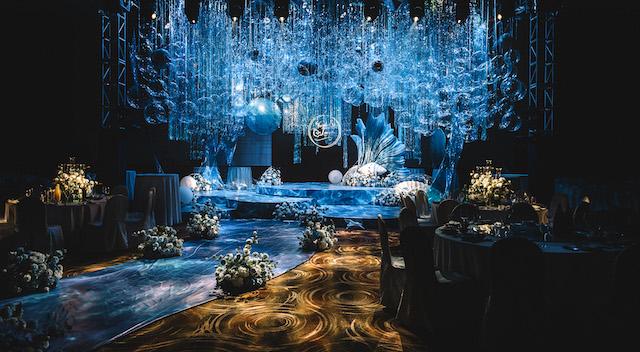 贵阳凯宾斯基大酒店推出八月婚礼答谢月