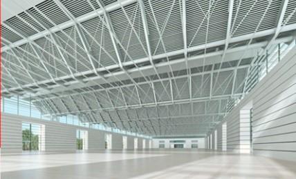 天津国家会展中心将成为北方会展旗舰平台
