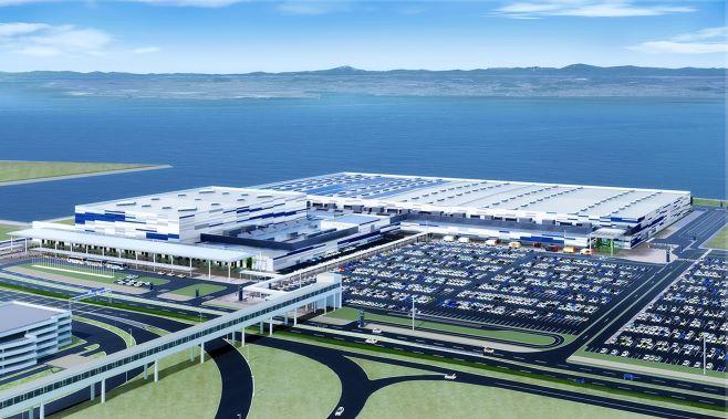 爱知天空国际展览中心与国际机场直接连通