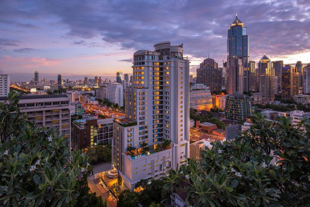 希尔顿于曼谷开设第二家希尔顿逸林酒店