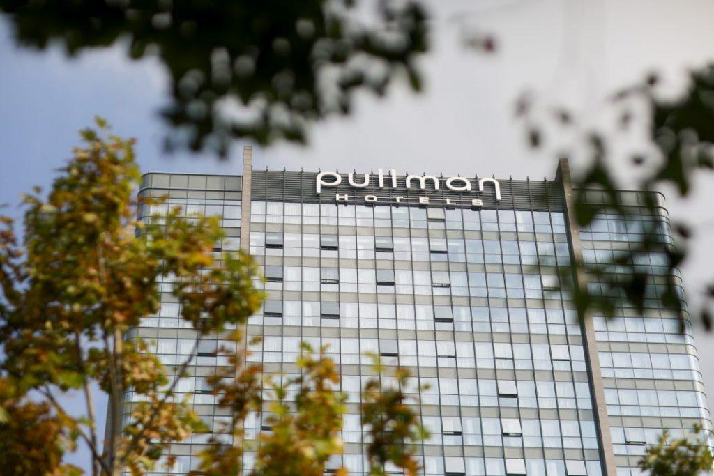 铂尔曼酒店进驻苏州 打造高科技舒适活力享受