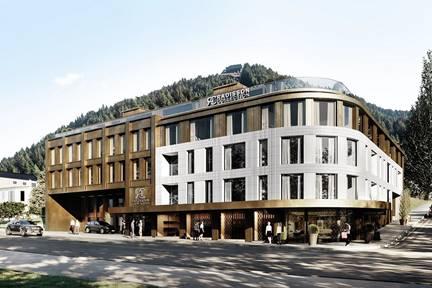 丽笙精选亮相新西兰 皇后镇市中心迎来精致时尚的新酒店