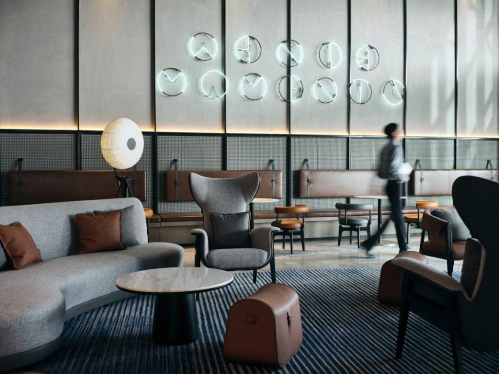 万达美华加速布局超中端酒店市场 南昌西站万达美华酒店开业