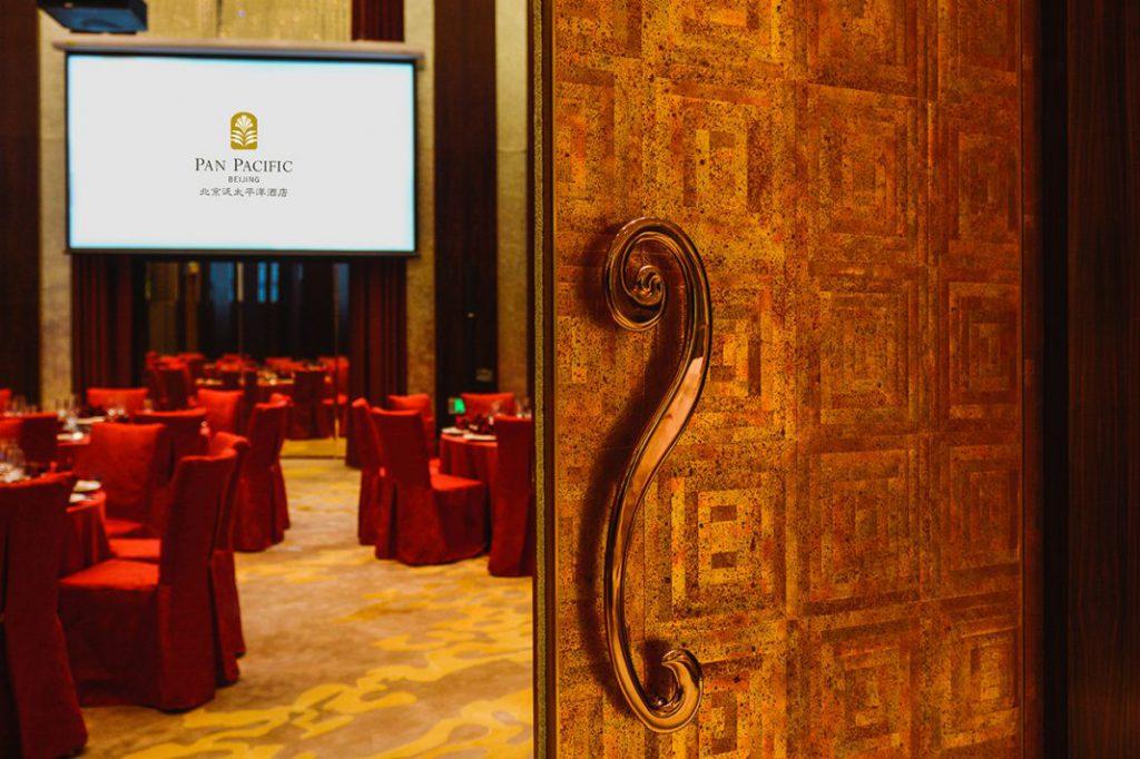 北京泛太平洋酒店推出璀璨年终盛宴尊贵礼遇