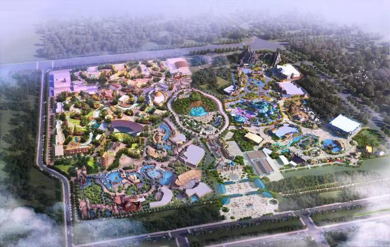 河南郑州银基国际旅游度假区2020年推出两大全新项目