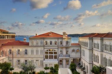 六善养生及酒店集团公布两家新酒店计划