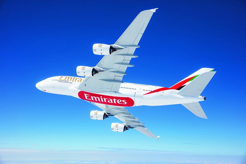 阿联酋航空推出2020全球特惠 助乘客规划精彩旅行