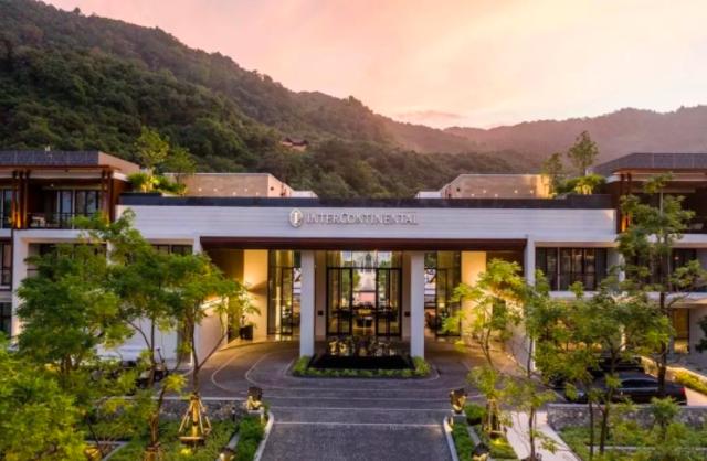 洲际酒店集团正式进驻普吉岛