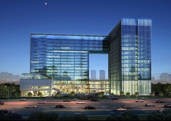 贵阳东景希尔顿酒店开业 为当地旅游市场注入全新活力