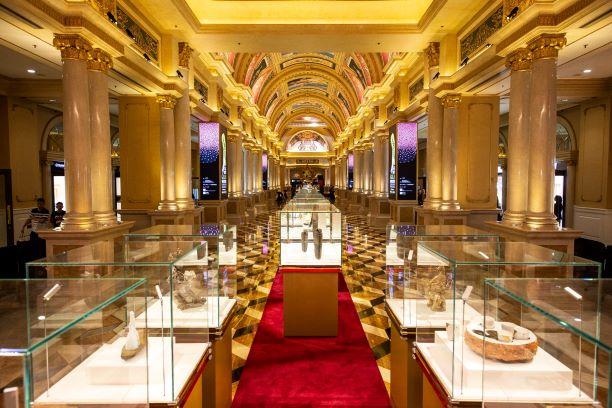 作品及执行品质将酒店成功化成博物馆