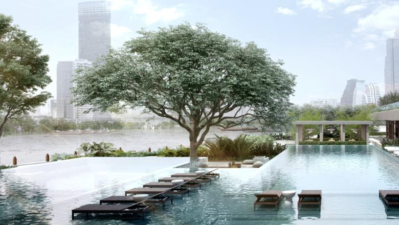 曼谷湄南河四季酒店于2020年初开门迎宾
