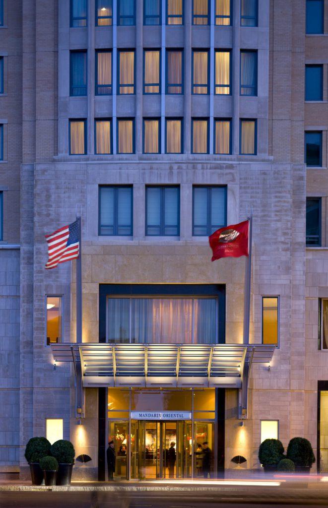 波士顿文华东方酒店启动客房和活动空间翻新项目
