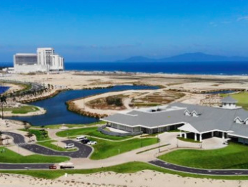 会安南岸综合娱乐度假村将于2020年夏季首度试营