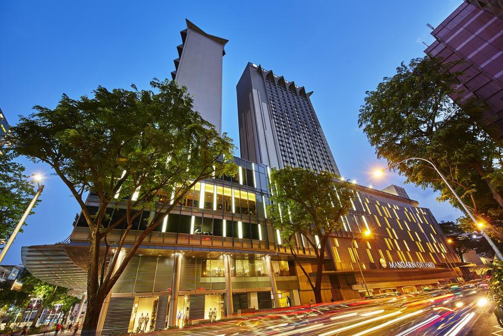 新加坡文华大酒店进行品牌重塑 改为希尔顿亚太旗舰酒店